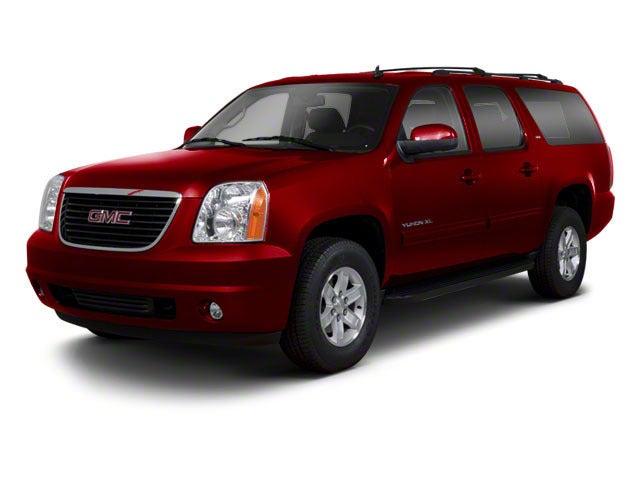 GMC Yukon XL